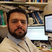 Anastasios Tsaousis (University of Kent, UK)