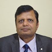 Shyam Sundar (Hindu University, India)