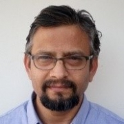 KAILASH C. PANDEY (National Institute for Research in Environmental Health, India)